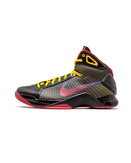5819dca76 Nike - Multicolor Hyperdunk Supreme for Men - Lyst ...