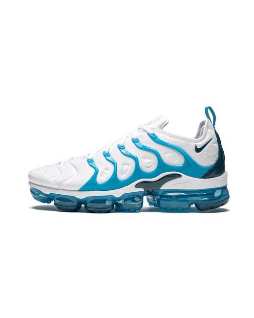 Air Vapormax Plus Shoes - Size 8