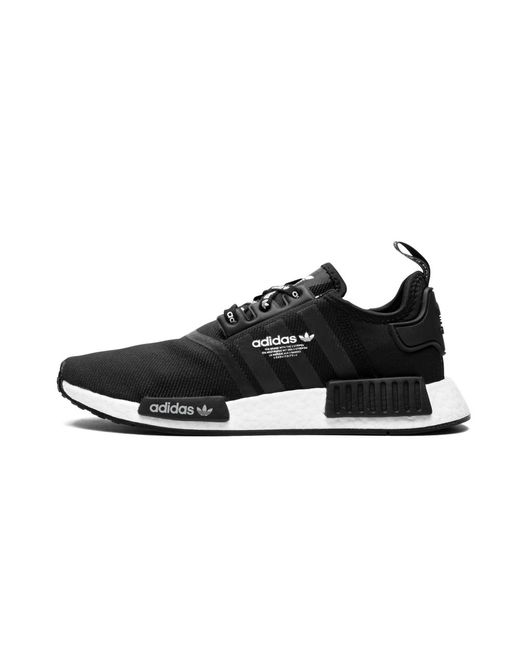adidas Nmd R1 Logo Shoes - Size 8 in
