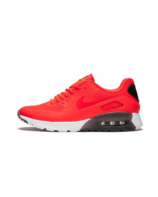 Nike W AIR MAX 90 ULTRA ESSENTIAL Damen Sneakers