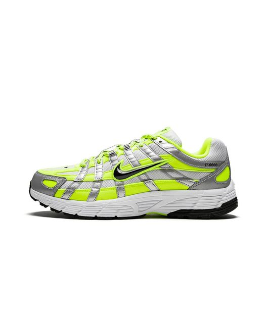 Nike Sportswear Naked x Nike P-6000 Volt/Black/Metallic