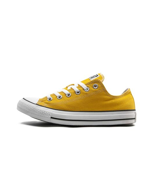 Converse 70's Chuck Low Canvas Sneakers