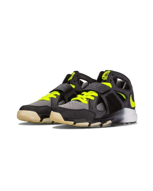 online store c29df be37f Nike - Black Zoom Huarache Tr Mid Wm for Men - Lyst .