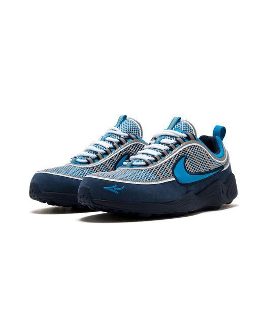 ebb55137f5f3 Nike Air Zoom Spiridon  16   Stash in Blue for Men - Save 11% - Lyst