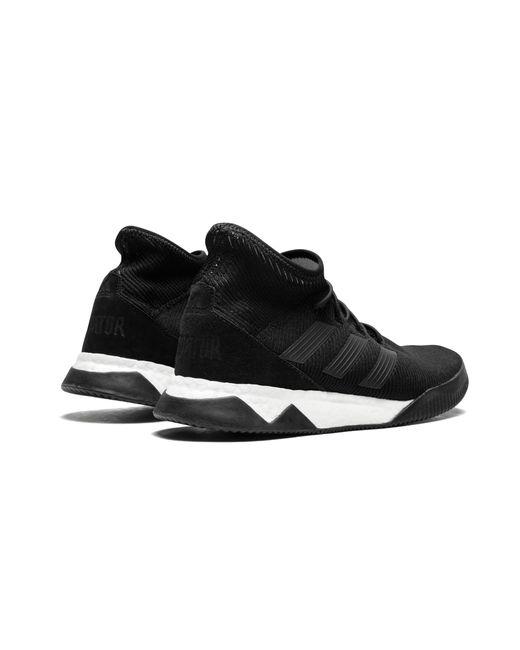 e1a2ac43000 ... Adidas - Black Predator Tango 18.1 Tr for Men - Lyst ...