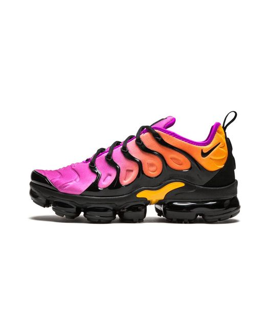 80cca046e54ea Lyst - Nike Womens Air Vapormax Plus in Black for Men - Save 26%