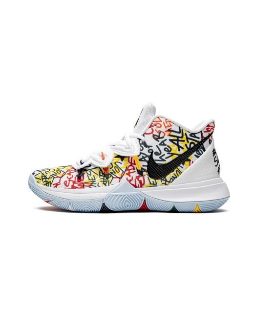 Nike Kyrie 5 Ksf 'keep Sue Fresh' Shoes