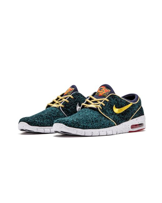 bf70d7e0ad1 Nike Stefan Janoski Max Db in Blue for Men - Save 5% - Lyst