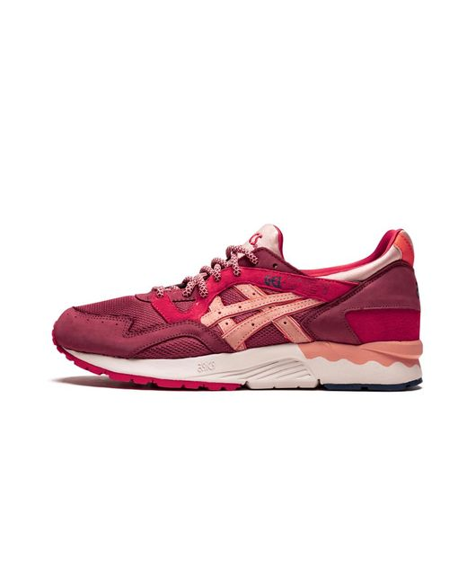 Asics Gel Lyte 5 'volcano' Shoes - Size