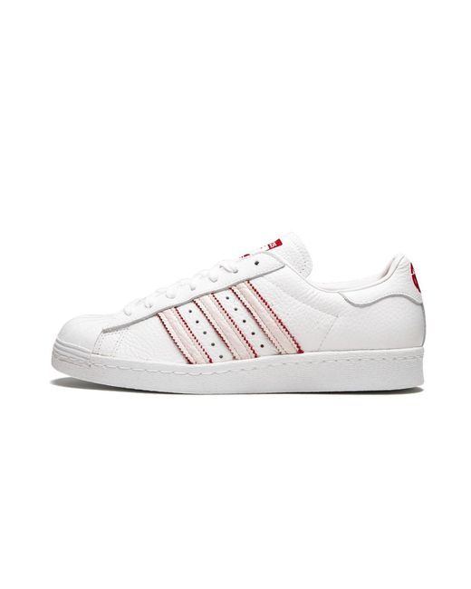 adidas Superstar 80s Cny 'chinese New