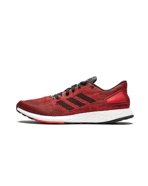 adidas Suede Pure Boost Dpr - Size 8 in