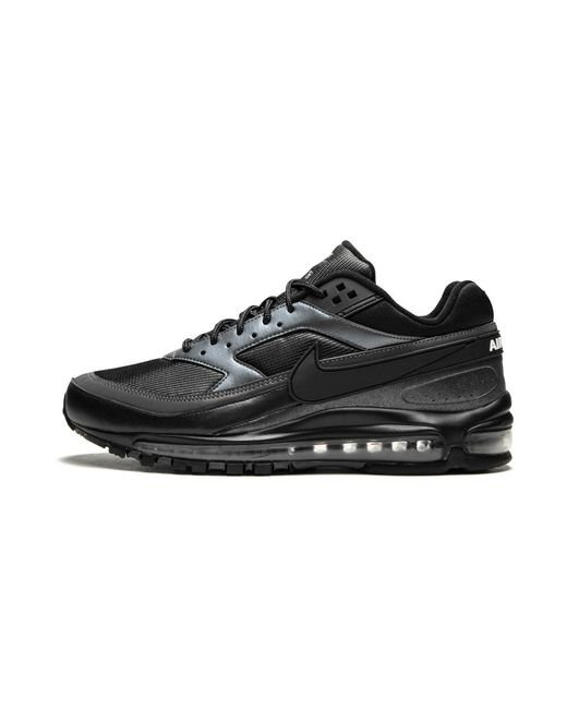 huge selection of 73a41 20a5e Men's Black Air Max 97/bw - Size 6