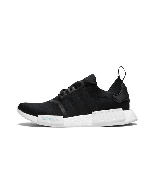 65a6554b0 Lyst - adidas Nmd R1 Pk in Black for Men - Save 38%