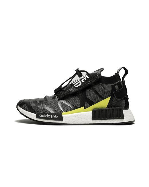 488982148edaf Lyst - adidas Nmd Ts1 Stlt in Black for Men