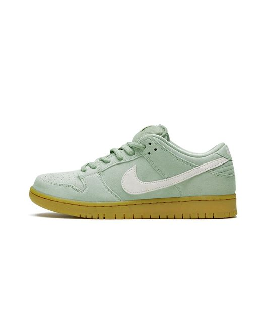 high fashion wholesale outlet top brands Nike Sb Dunk Low Pro 'horizon Green' Shoes - Size 8 for Men - Lyst