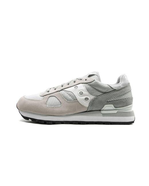 separation shoes 780be 76afe Men's Gray Shadow Original Grey/white