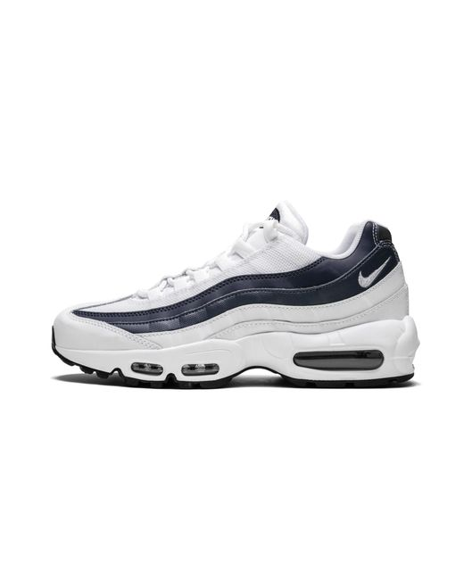 Nike Air Max 95 Trainers in White Lyst