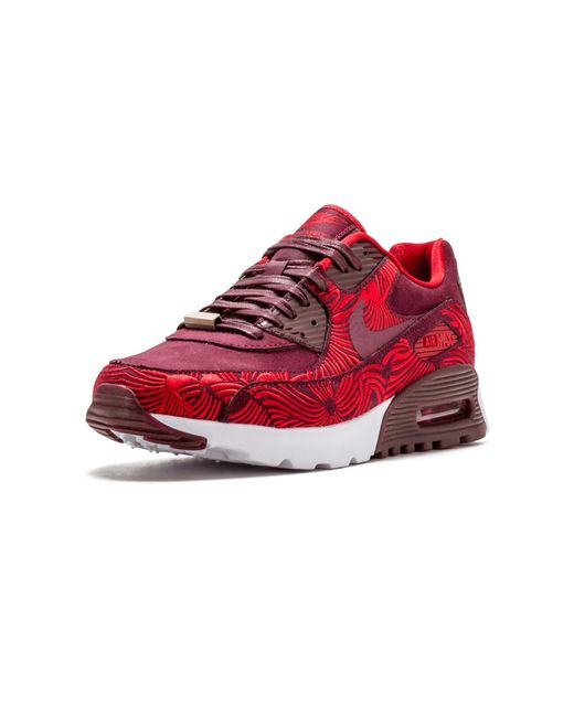 quality design 7bcef 9b211 ... spain nike red womens air max 90 ultra lotc qs for men lyst 53f9f 4abea