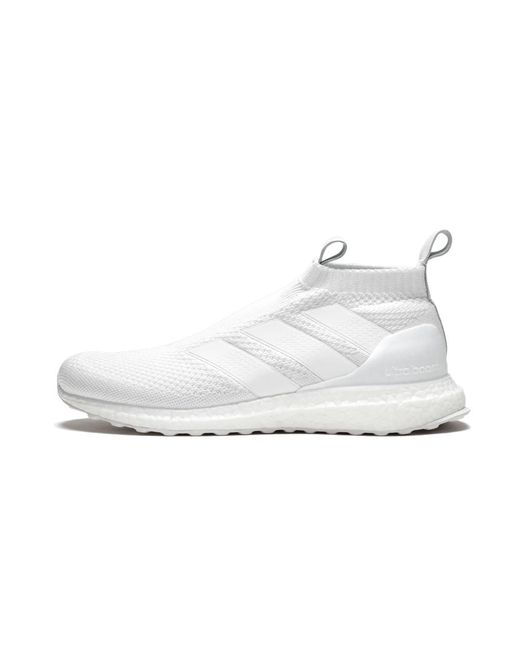 huge discount 08f16 9ff8e Men's White A16+ Ultraboost Shoes - Size 13