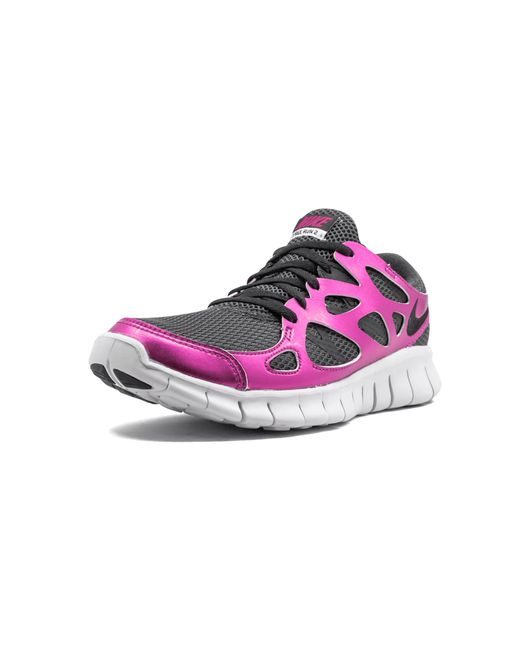 56f1a79c6869 ... Nike - Multicolor Wmns Free Run+ 2 Prm Ext - Lyst ...
