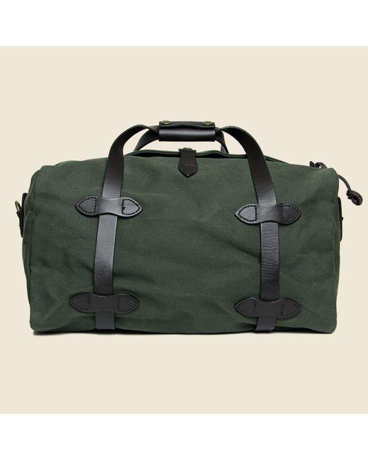 Filson Cotton Small Duffle Bag Otter