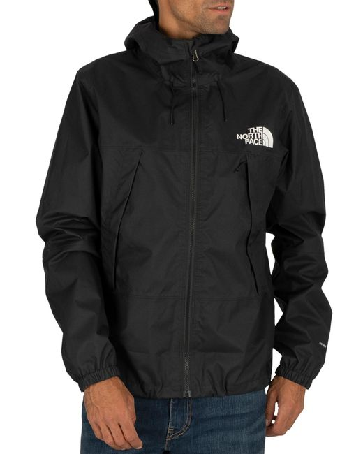 The North Face Black 1990 Mountain Jacket for men