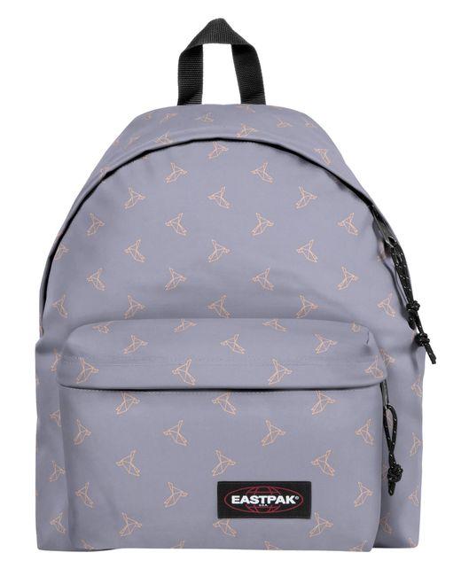 Eastpak Multicolor Padded Pak'r Backpack for men