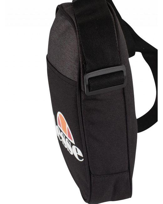 b42087cd14fa ... Ellesse - Men s Lukka Cross Body Bag