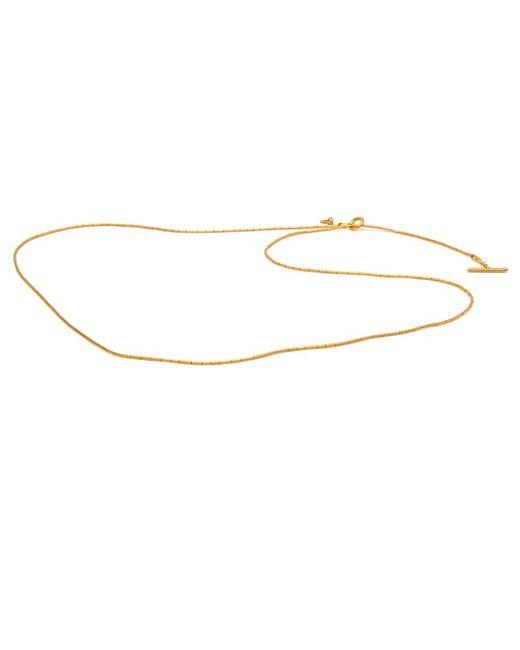 Yossi Harari - Multicolor Bamboo Wrap Necklace - Lyst