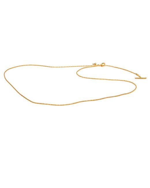 Yossi Harari | Multicolor Bamboo Wrap Necklace | Lyst