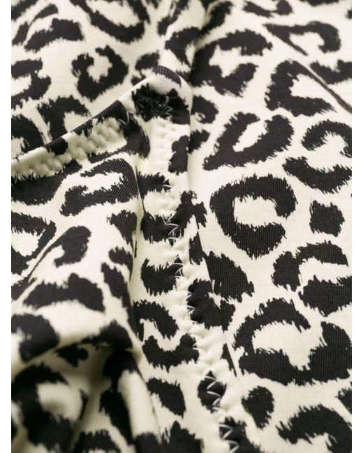 Solid & Striped Multicolor 'Olympia' Badeanzug