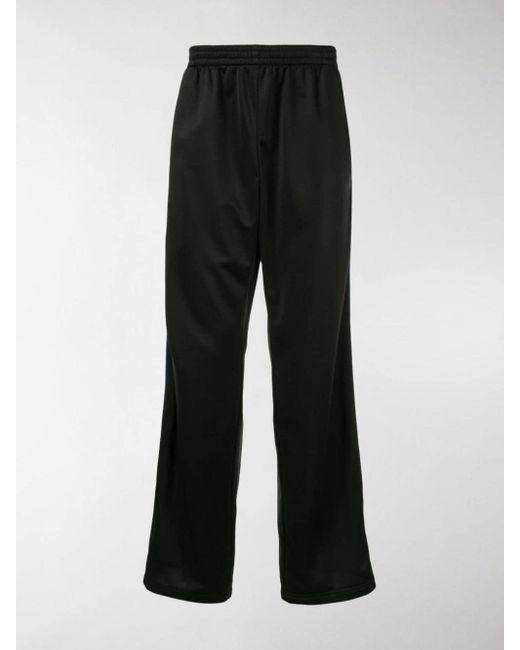 Balenciaga Tracksuit Pants With Side