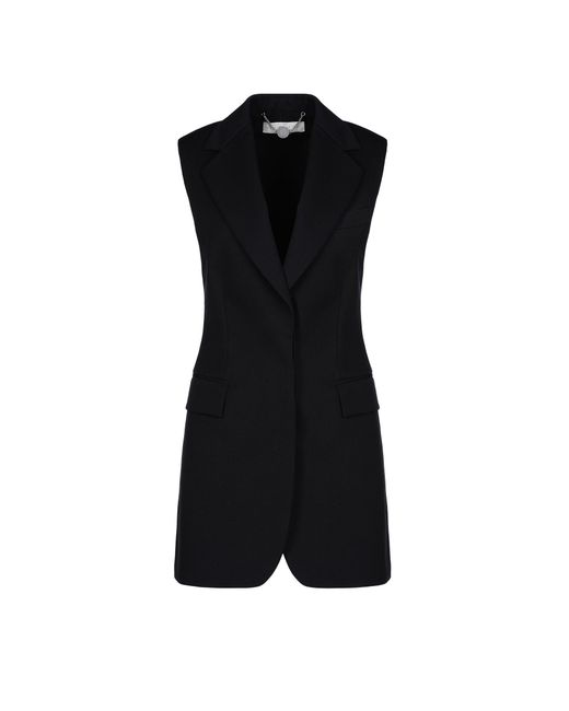 Stella McCartney | Black Becka Jacket | Lyst