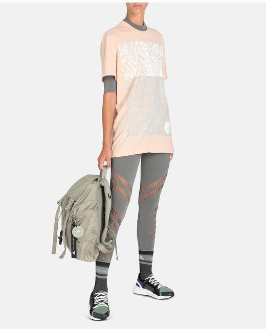 Adidas By Stella McCartney ベージュ バックパック Natural