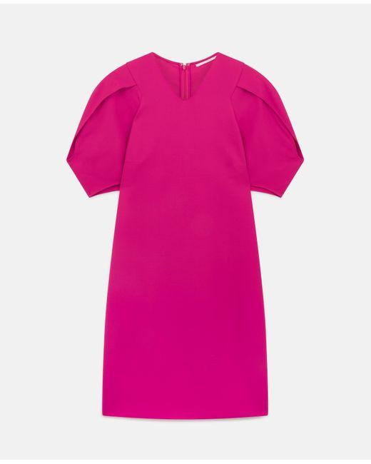 Stella McCartney マリア ドレス Pink