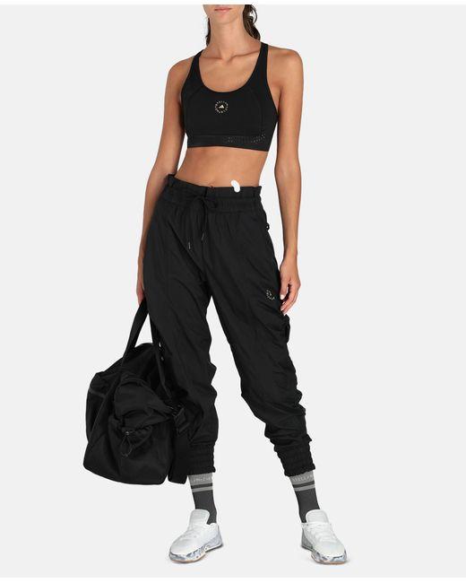 Adidas By Stella McCartney Truepurpose トレーニング ブラ Black