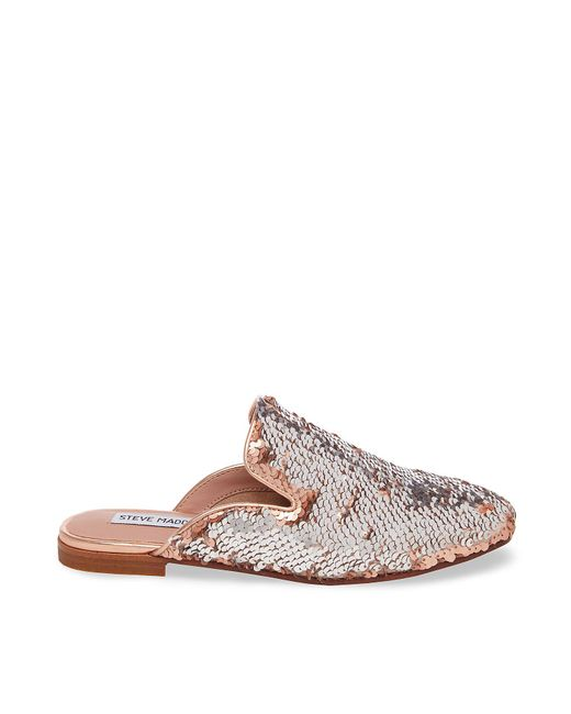 Steve Madden | Pink Stage | Lyst