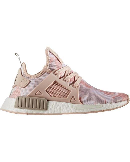 best sneakers 918c9 6035c Women's Nmd Xr1 Pink Duck Camo (w)