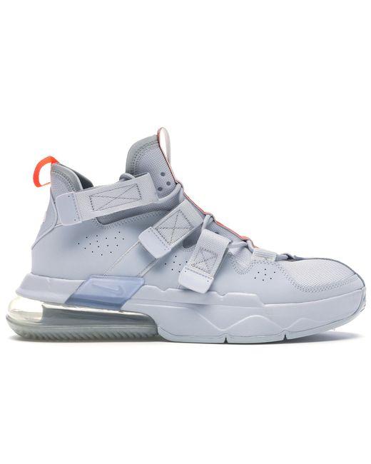 Nike White Air Edge 270 for men