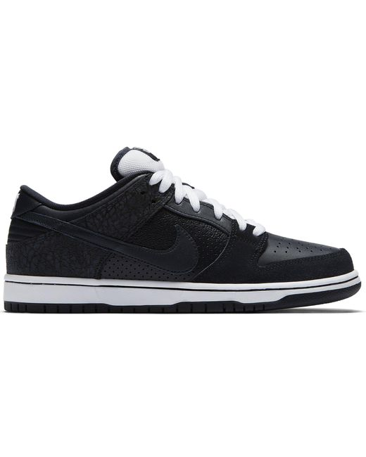 Nike Multicolor Sb Dunk Low Murasaki Ride Life for men