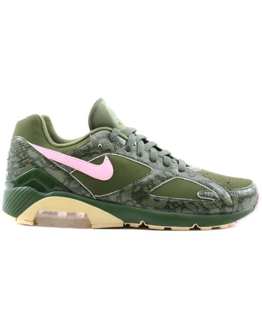 Nike Green Air Max 180 Cowboy (sole Collector) for men