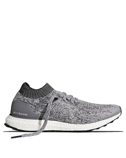 adidas Ultra Boost Uncaged White Reflective for Men Lyst