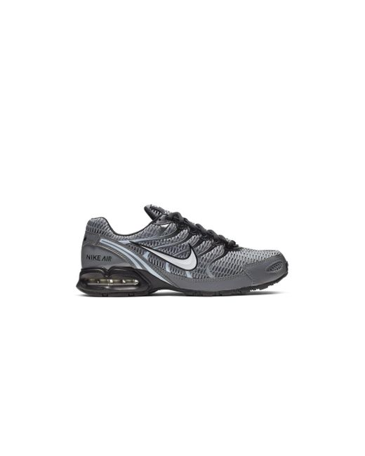 Nike Gray Air Max Torch 4 Running Shoes for men