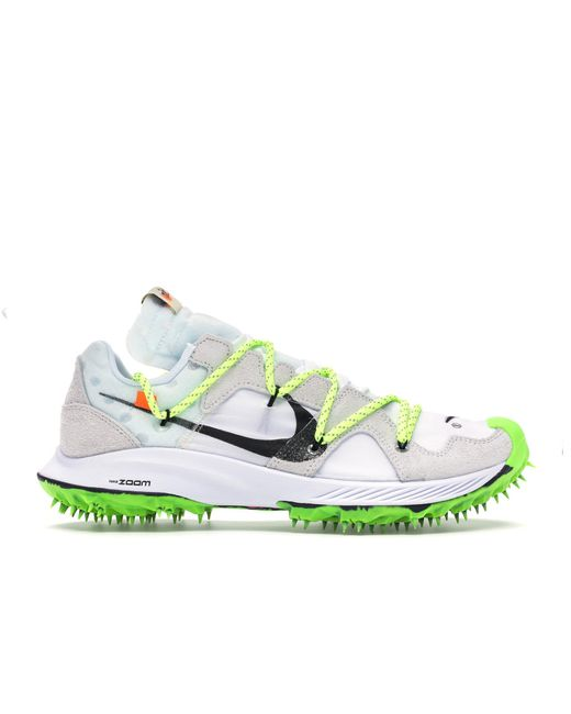 Nike Off-white X Wmns Air Zoom Terra Kiger 5