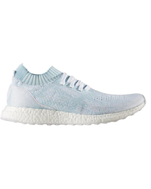 premium selection ce438 d8f63 Men's Blue Ultra Boost Uncaged Parley Coral Bleaching