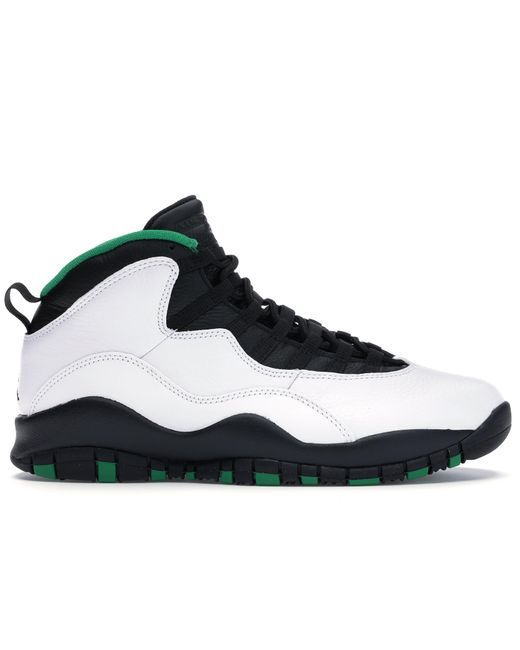 Nike Black 10 Retro Seattle for men