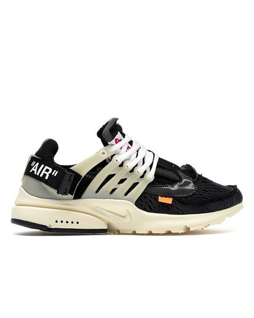 latest design newest collection dirt cheap Air Presto Off-white