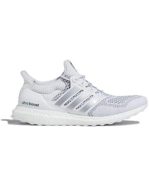 Lyst Adidas Ultra Boost Trainer in Gray for Men