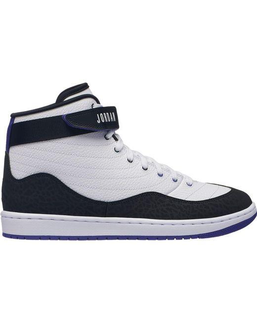 Nike White Sog Concord for men