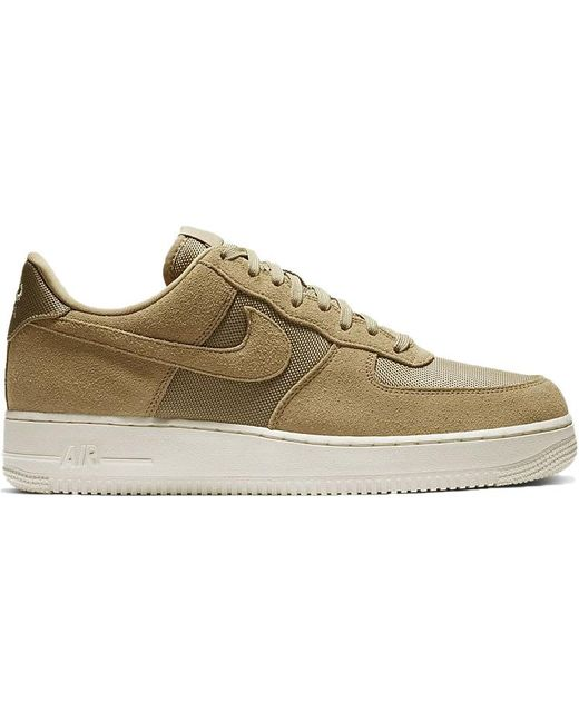 Nike Rubber Air Force 1 '07 1 Low-cut